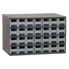 akro mils small parts organizers tool storage tools the drawer small parts steel cabinet