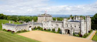 exclusive use venue hire dundas castle edinburgh scotland