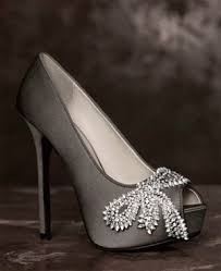 vera wang wedding shoes top five commandments for wedding shoes the pink