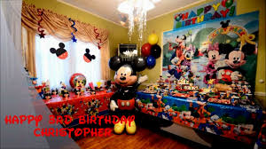 mickey mouse party ideas mickey mouse theme birthday philippines 1st birthday mickey mouse