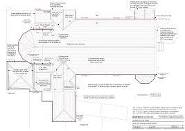 Porch Roof Plans Architect U0027s Plans St Mary U0027s Batley