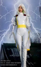 Men Storm Halloween Costume Cosplay Storm Los Men Disfraces Cosplay