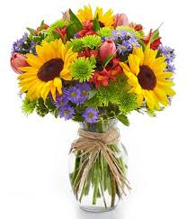 Flowers Delivered With Vase Florist Delivery Local Flower Delivery
