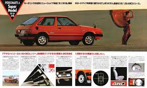 subaru hatchback 1980 subaru leone ab 1980 swingback ab japanclassic