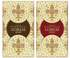 label design templates png beauty design templates beauty sles exles
