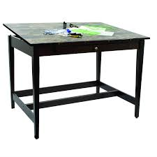 Drafting Table Straight Edge by Alvin 28