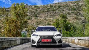 lexus hatchback 2015 review 2016 lexus gs f review autoevolution