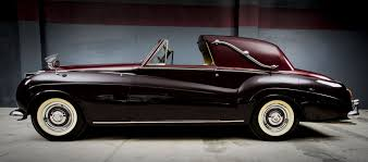 roll royce maroon 1958 rolls royce silver cloud i james young sedanca coupe