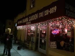 window tinting oakland ca the 38 essential east bay restaurants champa garden