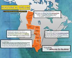 Keystone Xl Pipeline Map 5 Arguments That Will Convince You The Keystone Xl Pipeline Is A