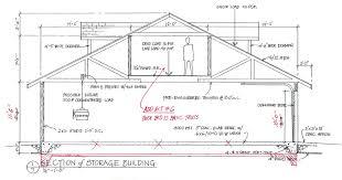 Garage Plans Diy Pdf Storage Building House Plans