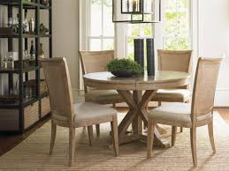 lexington monterey sands san marcos extendable dining table