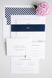 Invitation Card Marriage Best 25 Navy Wedding Invitations Ideas On Pinterest Wedding