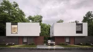 duplex apartments ronen bekerman 3d architectural