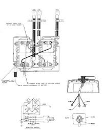 electric winch relay wiring diagram solenoid switch diagram 4