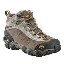 womens hiking boots oboz s yellowstone bdry hiking boots