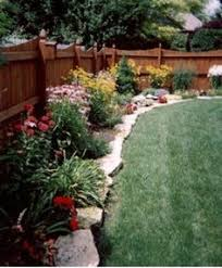 pictures of simple backyard landscaping ideas http