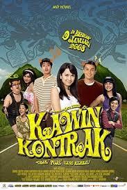 film cinta kontrak kawin kontrak film 2008 wikipedia bahasa indonesia ensiklopedia