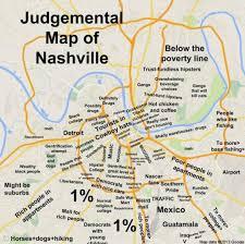 Ksu Map Judgmental Map Of Nashville Vanderbilt