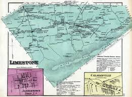 Jersey Shore Map Lycoming Co 1873 Atlas