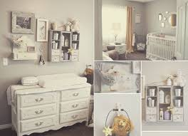 Shabby Chic Furniture Paint Colors by 10 Shabby Chic Nursery Design Ideas