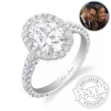 neil engagement clare crawley s engagement ring details from the bachelor winter