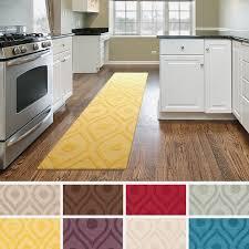 Brown Kitchen Rugs Appliances Best Carpet Materials For Kitchen Teal Kitchen Rugs