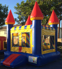 pit rental pit rentla toddler bounce house rental in ca