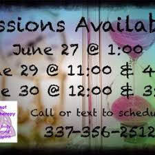 therapy openings why knot therapy 17 photos reiki 101 bradley st