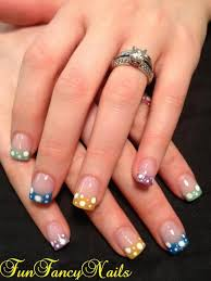 Easter Nail Designs Best Easter Nail Designs For Girls U2013 Young Craze