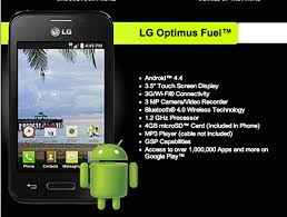 talk android talk lg optimus fuel android kitkat 4 4