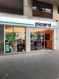 picard surgeles siege picard surgelés 44 r guersant 75017 adresse horaires