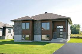 baby nursery split level bungalow house plans Simple Small House