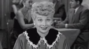 lucille ball we love lucy