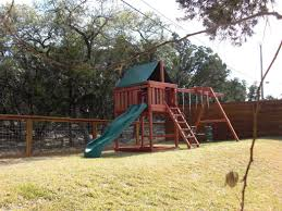 Backyard Playground Plans Apollo Playset Diy Wood Fort And Swingset Plans Picture On Cool