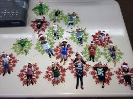 christmas ideas for parents from preschoolers handprints i made