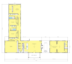 floor plan l shaped house l shaped house plans with courtyard u2013 ide idea face ripenet