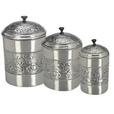 white kitchen canisters sets kitchen canisters shop the best deals for nov 2017 overstock