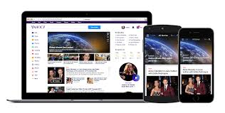 Yahoo Jobs Resume Builder by Yahoo Revamps Its Homepage And App To Offer A More Social