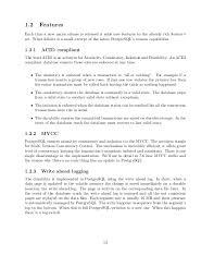 postgresql database administration volume 1