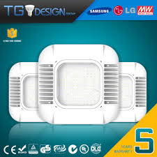 Gas Station Canopy Light Bulbs by Gas Station Led Canopy Lights Gas Station Led Canopy Lights