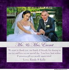 Wedding Blessing Words Blessing Photo Cards Marriage Style Thanks Color