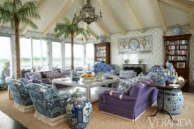 Blue And White Living Room Decorating Ideas 7 Blue And White Decor Ideas Best Ways To Decorate Blue U0026 White