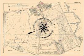 Ma Map Shrewsbury Ma Town Map
