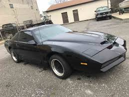 New Trans Am Car 1988 Pontiac Firebird Trans Am For Sale On Classiccars Com 4