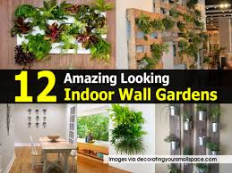 Indoor Spice Garden by Indoor Wall Garden Indoor Vertical Garden Planter Designs Ideas