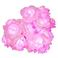 Rose Lights String by Popularne Rose String Lights Kupuj Tanie Rose String Lights
