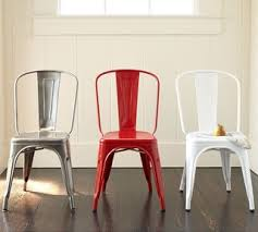 Metal Dining Chairs Metal Dining Chairs 1 Designinyou Decor