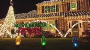 when does the great christmas light fight start the great christmas light fight season 1 episode 5 macrina family
