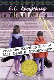 Ereading Worksheets Point Of View From The Mixed Up Files Of Mrs Basil E Frankweiler Discussion